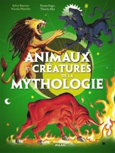 Animaux et créatures de la mythologie