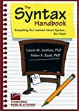 img - for The Syntax Handbook: Everything You Learned About Syntax but Forgot book / textbook / text book