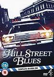 Hill Street Blues - Season 1 [DVD]