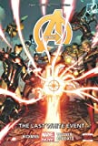 Avengers, Vol. 2: The Last White Event