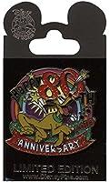 Disney Pin - 80th Anniversary - Pluto - Limited Edition - 78587