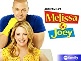 Melissa & Joey: Mel Marries Joe