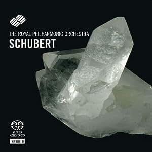Symphony Nos. 3 and 5 (Shelley, Rpo) [Sacd/CD Hybrid]