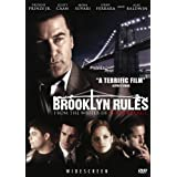 Brooklyn Rules ~ Freddie Prinze Jr.