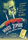 White Zombie [DVD] [1932] [NTSC]
