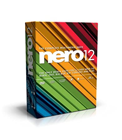 NERO 12 (PC)