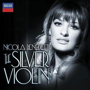 The Silver Violin by Decca