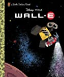Wall-E (Little Golden Book Collections)