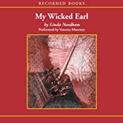 My Wicked Earl | [Linda Needham]