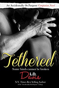 Tethered by L.D. Davis ebook deal