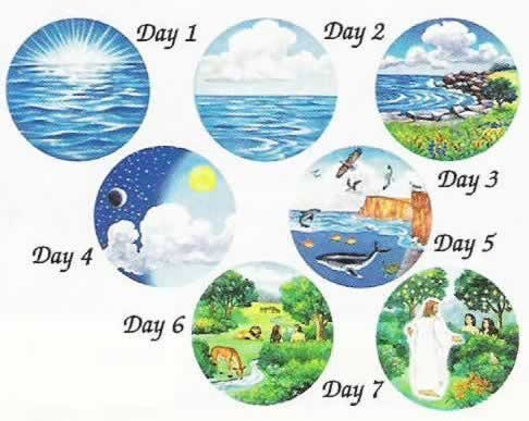 6-Creation-Circles-Felt-Figures-for-Flannel-Board-Bible-Stories-precut