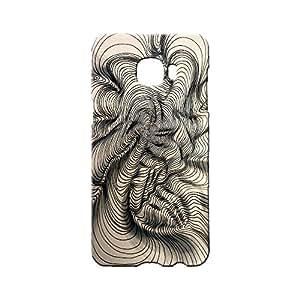 G-STAR Designer Printed Back case cover for Samsung Galaxy C7 - G0834