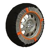 Chaussettes neige textile pneus 205/60R16...