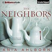 The Neighbors | [Ania Ahlborn]