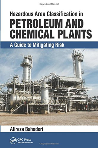 Hazardous Area Classification in Petroleum and Chemical Plants: A Guide to Mitigating Risk