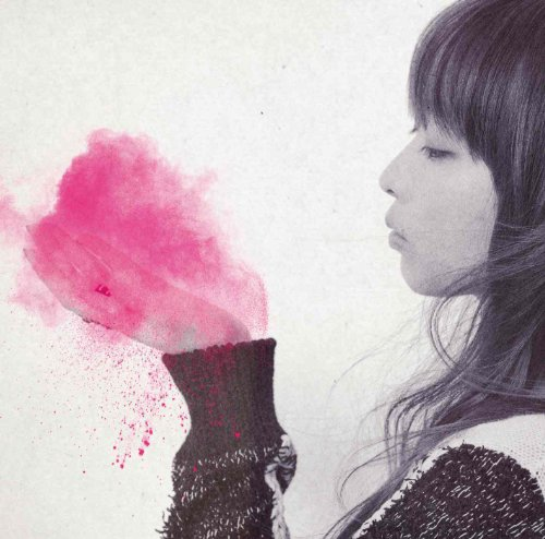 1stアルバム「フューシャ」