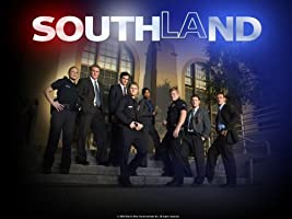 Southland: The Complete Second Season