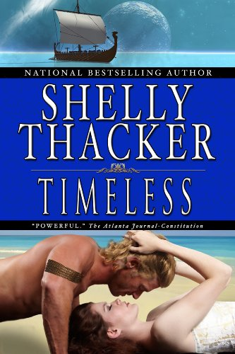 Timeless (Stolen Brides Series) by Shelly Thacker