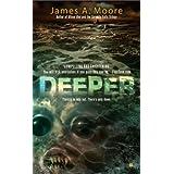 Deeper ~ James Moore