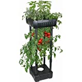 Flambeau 6510TG-DS Compact Upside-Down Patio Garden