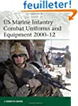 US Marine Infantry Combat Uniforms an...
