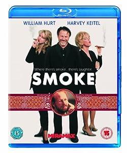 Smoke  [1995] [Blu-ray]