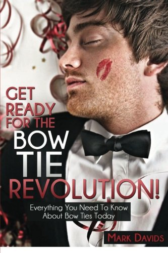 Get Ready For The Bow Tie Revolution! Everything You Need ...