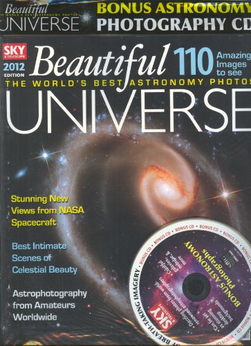 Sky & Telescope`S Beautiful Universe 2012 Edition