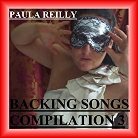 Backing Songs Compilation 3