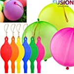 25 x LARGE PUNCH BALLOONS CHILDREN LO...