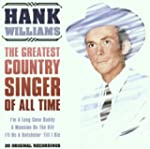 The Greatest Country Singer Of All Time