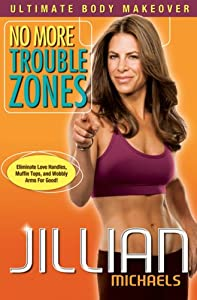 Jillian Michaels: No More Trouble Zones