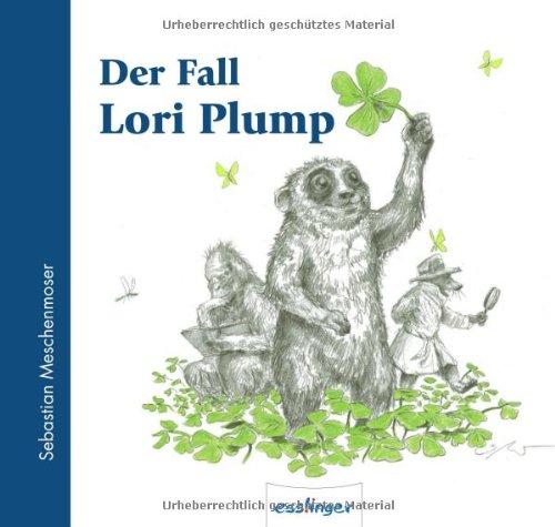 Der Fall Lori Plump, Buch
