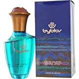 BYBLOS by Byblos EDT SPRAY 3.4 OZ (LIMITED RE-EDITION) for WOMEN ---(Package Of 4)