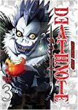 Death Note: Volume 3 (ep.9-12)