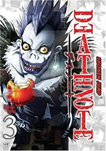 Death Note - Vol. 3
