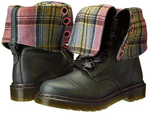 Dr. Martens Women's Triumph 1914 W 女款可翻折两穿马丁靴图片