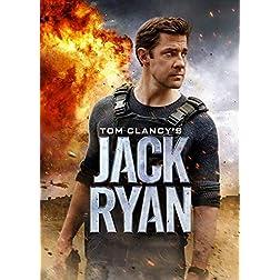 Jack Ryan Season 1 2019