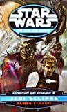 Jedi Eclipse: Star Wars (The New Jedi Order: Agents of Chaos, Book II)