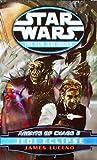 Star Wars: Jedi Eclipse (0345428595) by Luceno, James