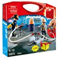 Playmobil 5973 Fire Rescue Carrying Case