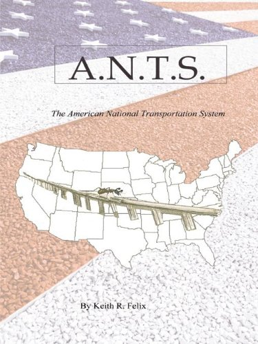 ants-the-american-national-transportation-system-english-edition