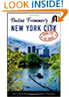 Pauline Frommer's New York City (Pauline Frommer Guides)