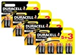 Duracell MN1500 Plus Power AA Size Ba...