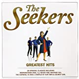 Greatest Hitsby The Seekers