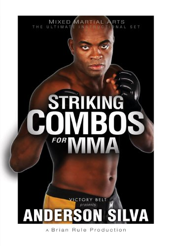 Striking Combos for MMA