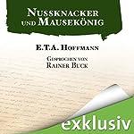 Nussknacker und Mausekönig | E. T. A. Hoffmann