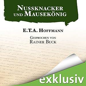 Nussknacker und Mausekönig Audiobook