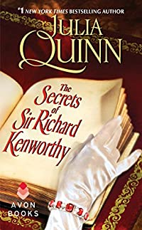 The Secrets Of Sir Richard Kenworthy by Julia Quinn ebook deal