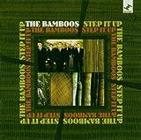 echange, troc The Bamboos, Ross Irwin - Step It Up
